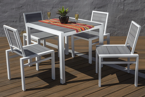 Composite Decking Furniture